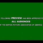 Asignación #8 – Trailer