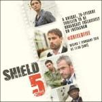 Shieldfive:Coming Soon!