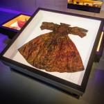 Vestido en el fondo del mar desde el Siglo XVII