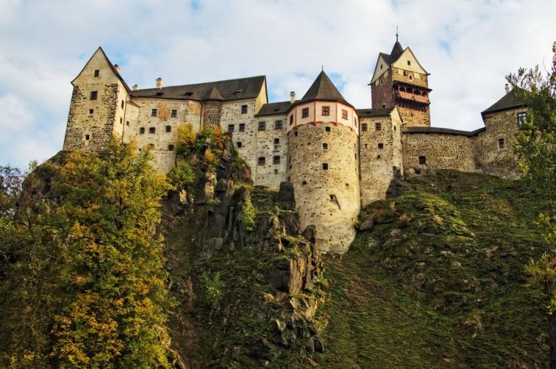 castillo-republica-checa