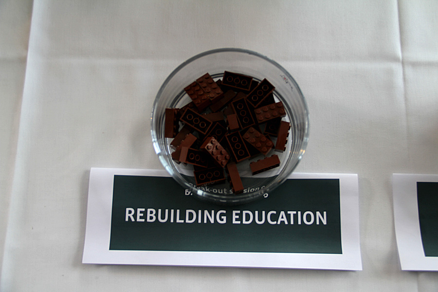 Flickr Photo: Rebuilding Education by Leaderlab - Driving Transformational Change. CC-Licensed BY-NC