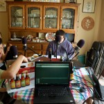 Tarea #5 – Podcast / Humans of Sagrado