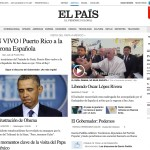 Hacking (ethically) a digital newspaper