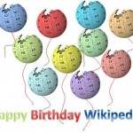 Happy 15th Bday Wikipedia