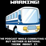 What suggestion I have for a podcast?