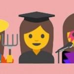 New emojis/Feedly