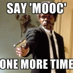 How to fix MOOCs with… Facebook. OMG.