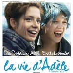 Blue is the color and the movie: A review for the Web and myself.