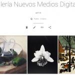 Tarea #7: Curaduría 2–Galería de arte
